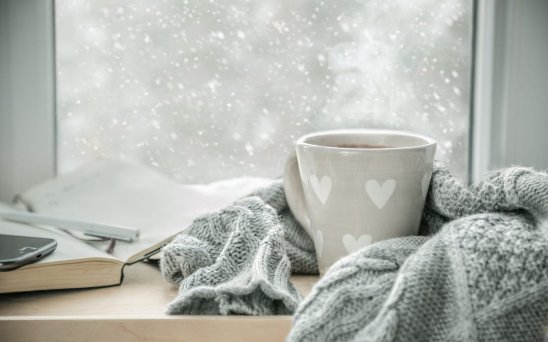 Top 10 Ways to be Cozy This Winter