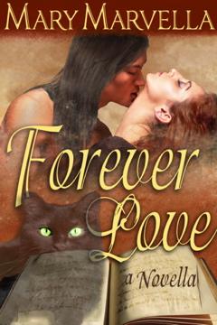 Forever Love cover