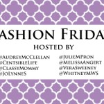 FashionFriday2014