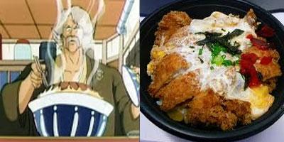 9 Makanan di Anime Jepang yang Patut Dicoba