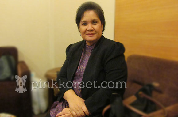 Perempuan, Target 'Indonesia Climate Change Education'