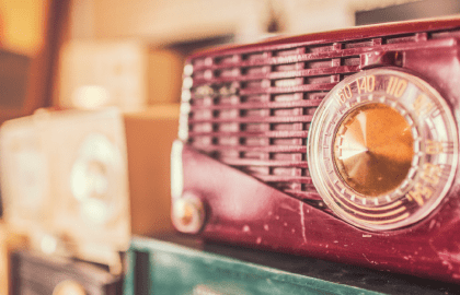 Tuning in for impact: Marketing on the Air!