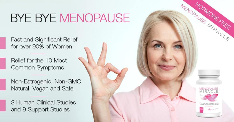 Menopause Miracle