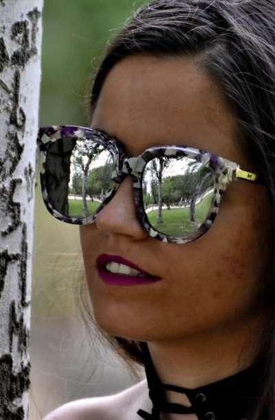 Gafas Monglam
