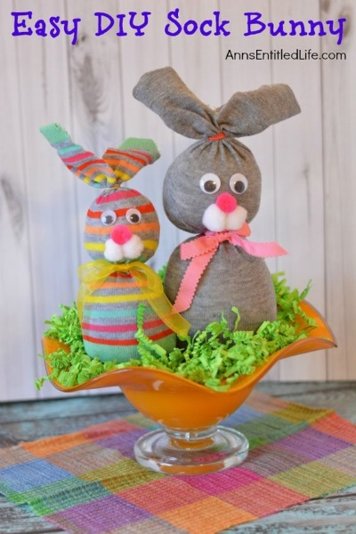 Easter Craft Ideas Adults