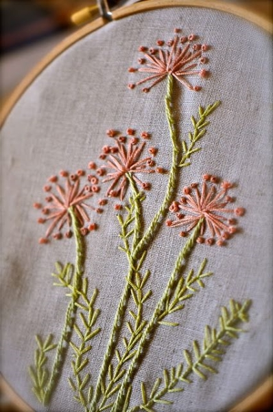 Embroidery Towels Hand Blank