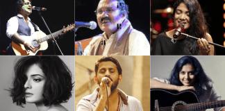 Kerala's finest singers