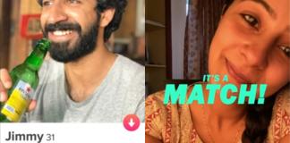 How do Malayalis fall in love?