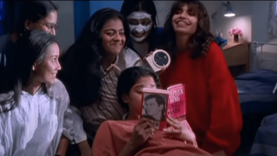 What it feels like to live in a girls hostel in Kerala