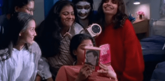 What it feels like to live in a girls hostel in Kerala