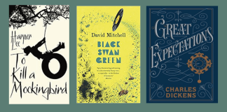 Coming-of-age Novels