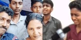 Neyyattinkara incident