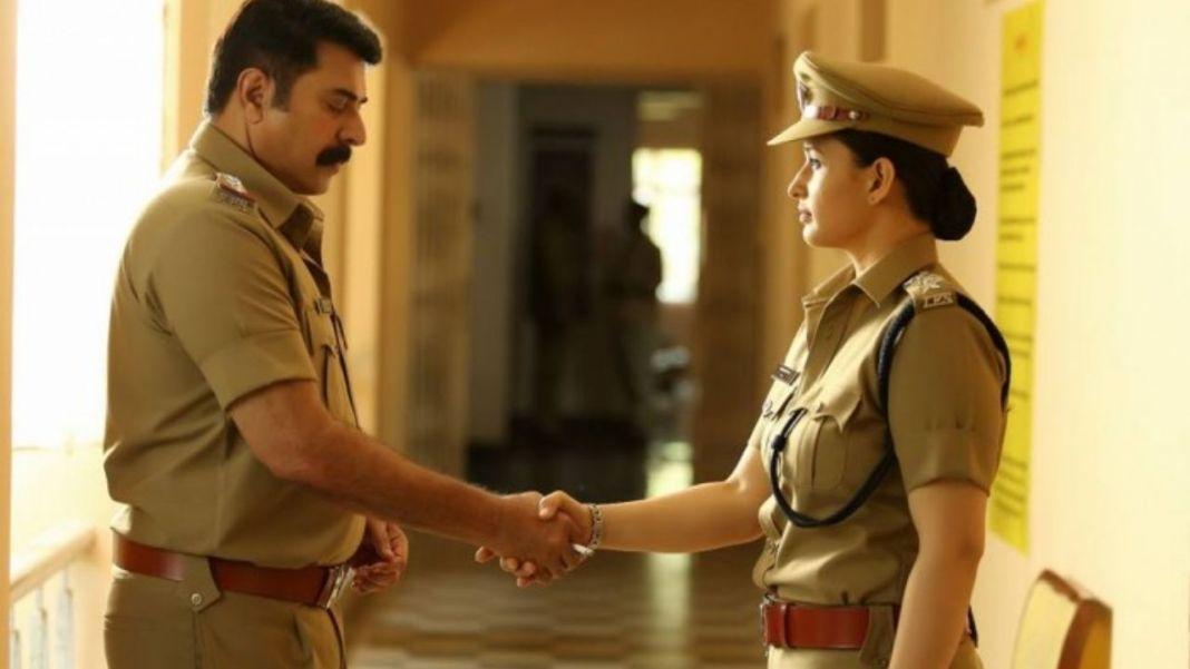 Misogynistic Malayalam movie scenes