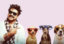 Animals in Malayalam Cinema