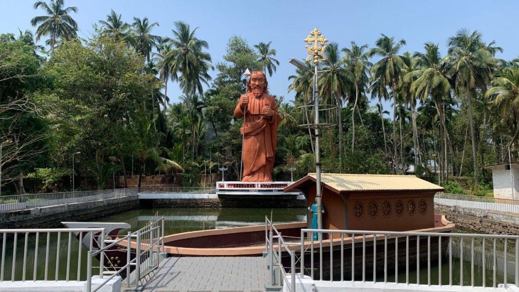 Palayur Church