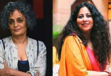 Malayali Women Authors