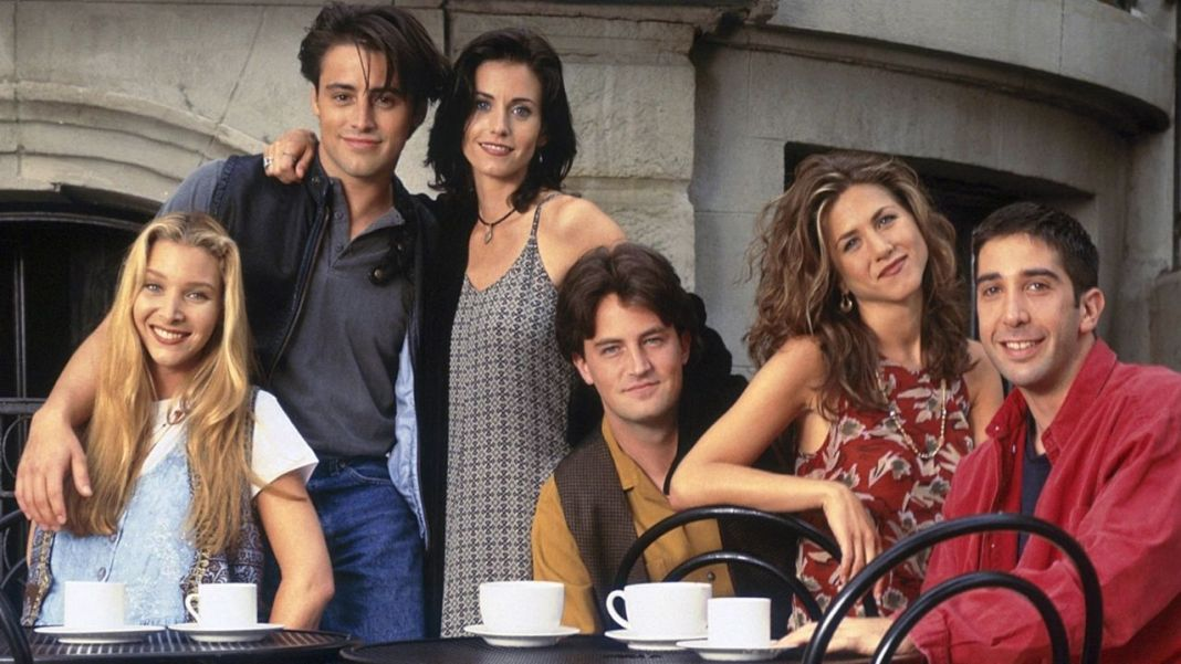 You Cannot Get 14/14 In This Quiz Even If You Have Watched FRIENDS Multiple Times