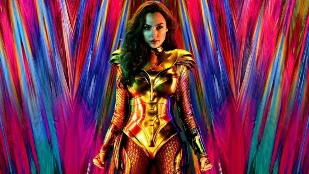 It's Official: Wonder Woman 1984 To Release On Prime