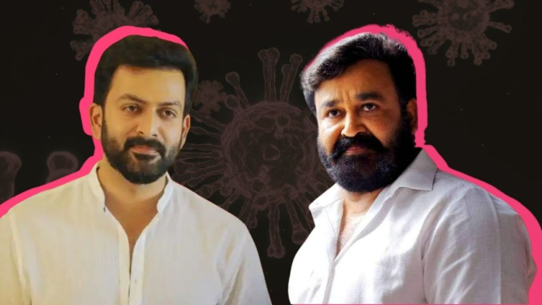 7 Times Mollywood Actors Contributed To COVID Relief Funds