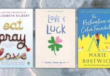 7 Books That Will Take You On A Mental Vacation