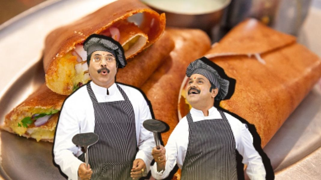 Malayalam songs on food