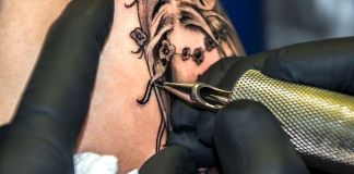 License For Tattoo Artists Is A Must Says Kerala Govt
