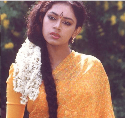 Shobana stunned us all with her style