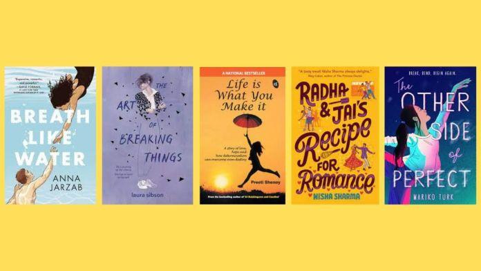 Motivational books I PinkLungi