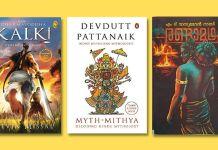 Indian Mythological Reads