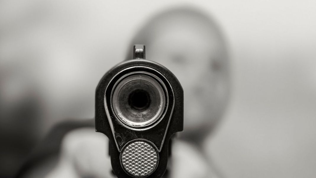 Kottayam Man Shoots Wife's Lover In The Groin