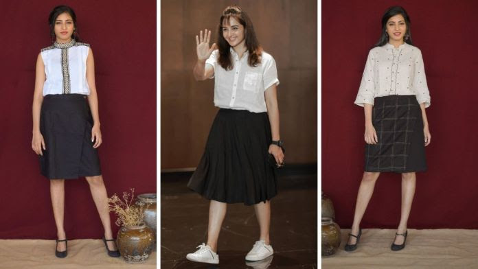 How To Dress Up Like A Celebrity ft. Linen Trail