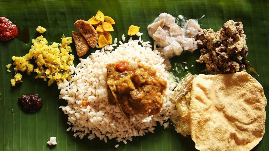 onasadya delivery in Kerala