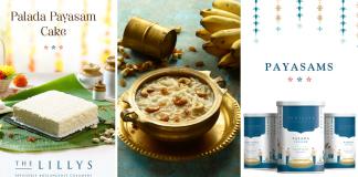 Payasam Kerala The Lillys Delicacies