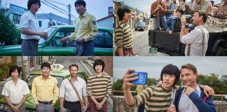 A Taxi Driver Korean movie