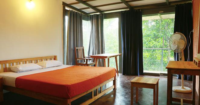 Vythiri Danish Resort