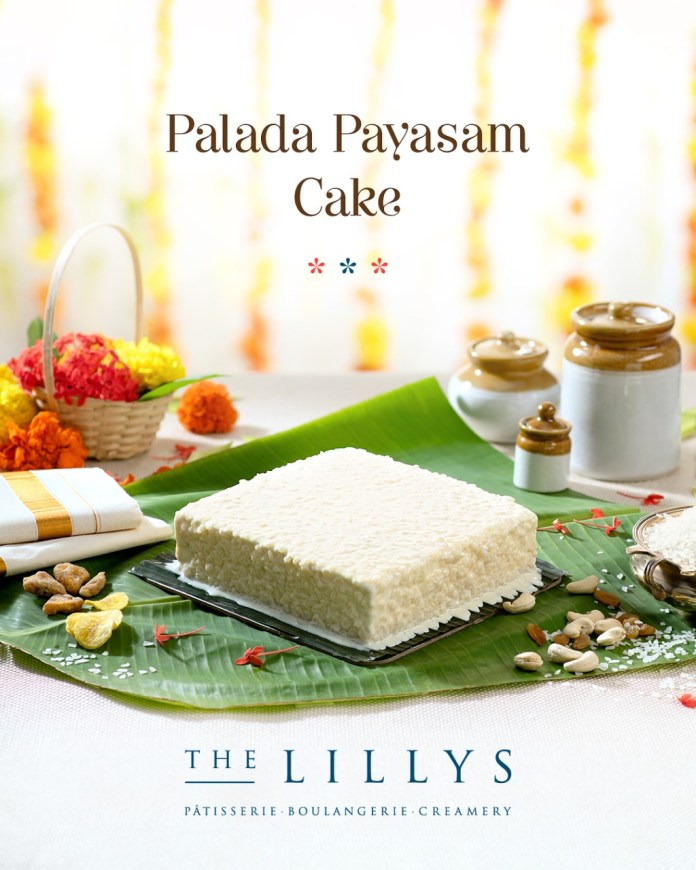 Payasam I The Lillys Delicacies