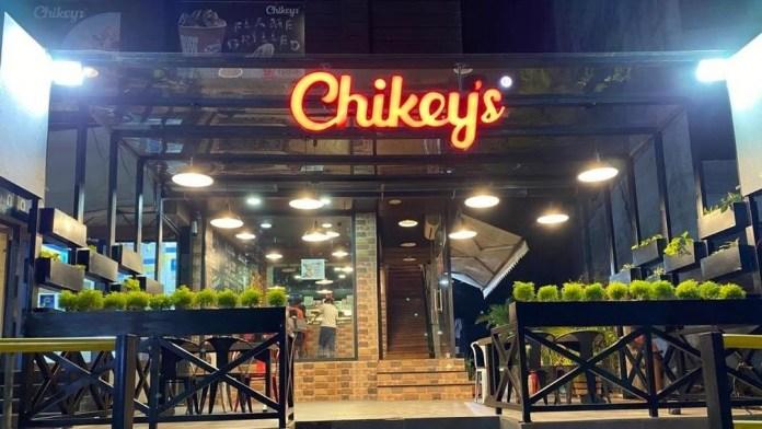 Chikeys