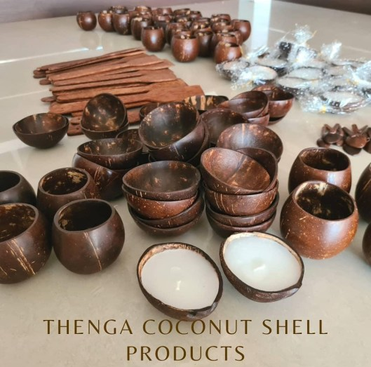 Thenga: An Eco-friendly Brand From The Land Of Coconuts