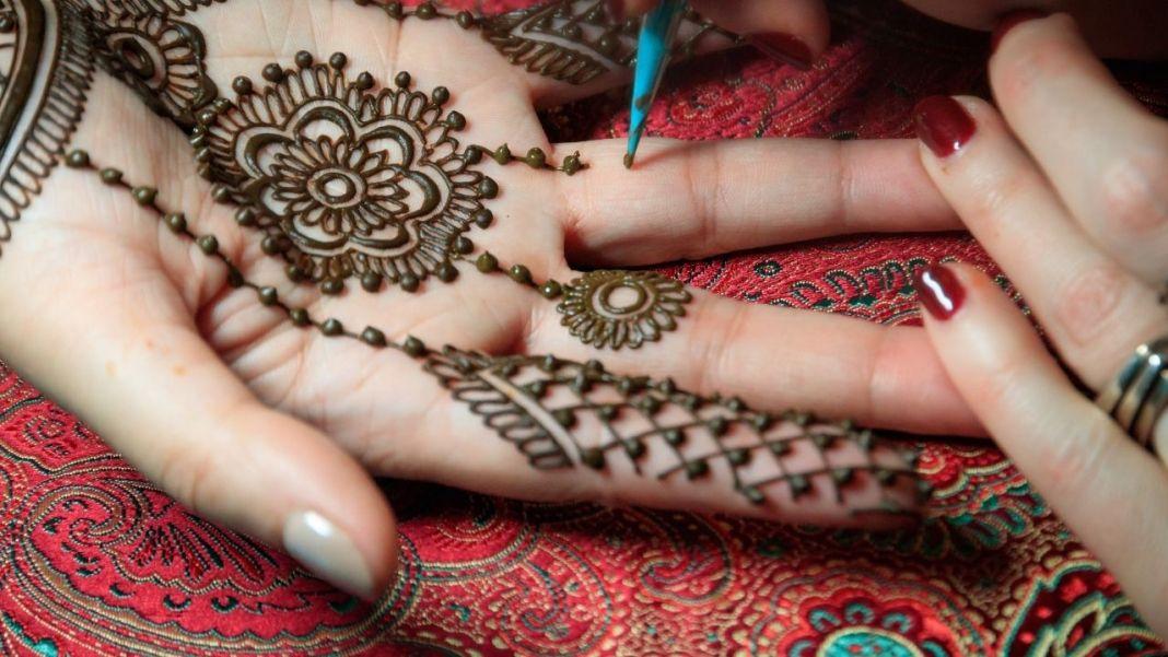 Henna Artists From Thrissur