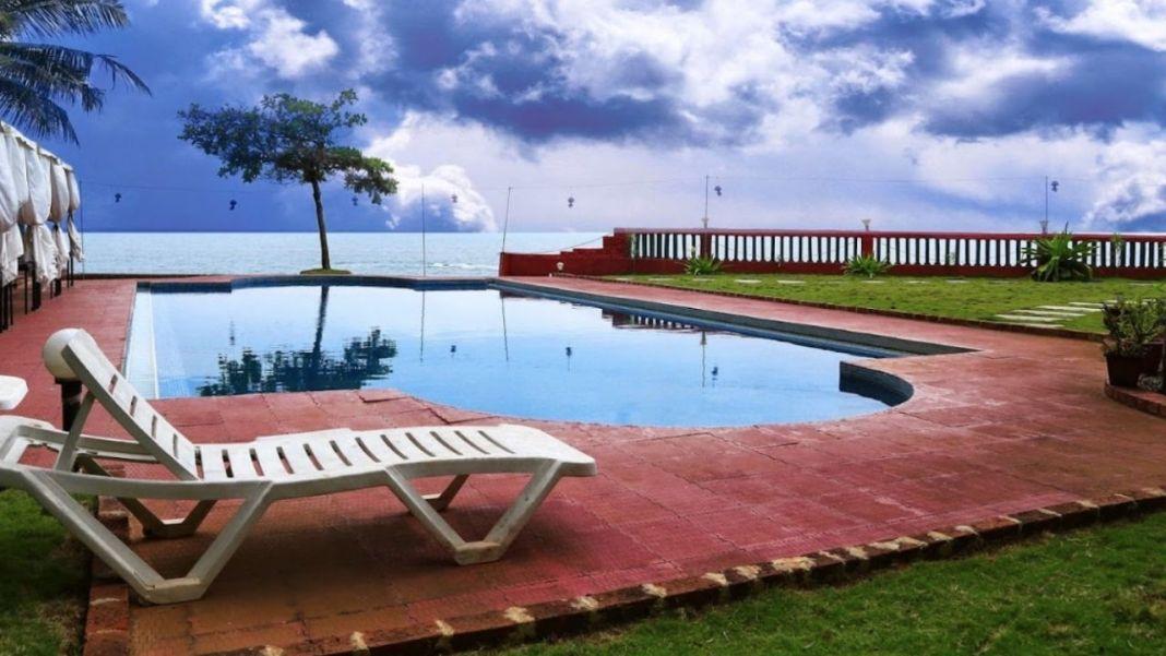 Beach Hotels In Kerala