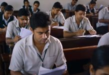 Types Of Students In An Exam Hall (COVID Edition)