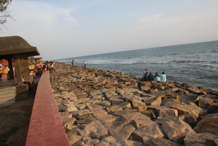 Beaches In Thrissur For A Short Getaway