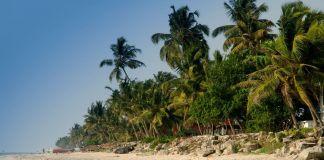Beaches In Thrissur
