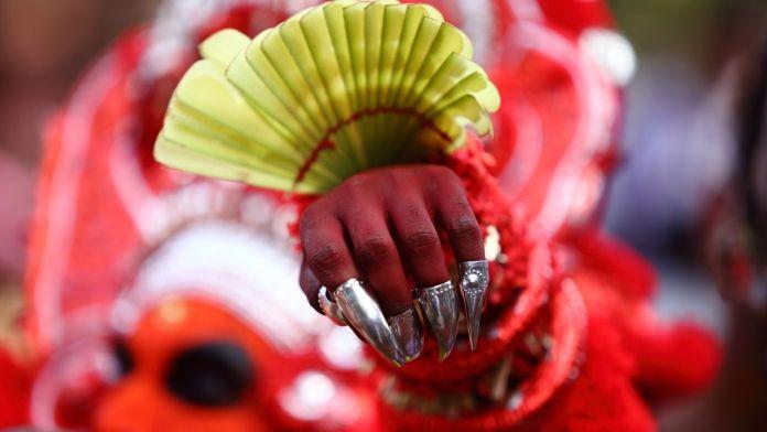 Payyanur: Keeping The Art Of Making Theyyam Koppu Alive
