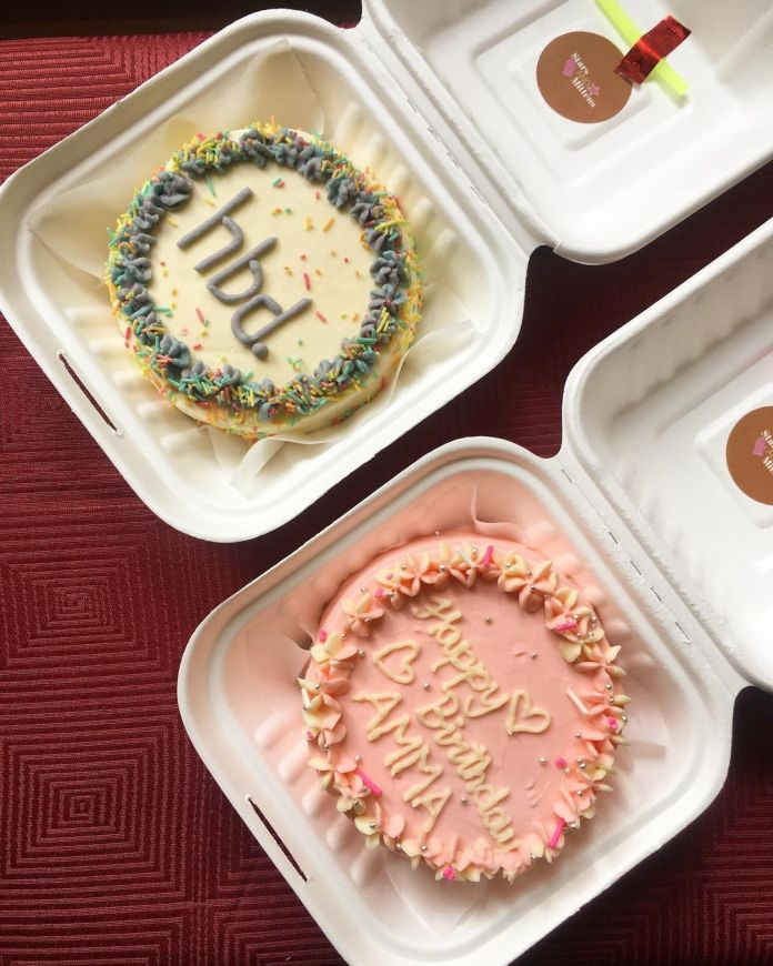 Get Homemade Korean Lunchbox Cakes From These Kochi Bakers