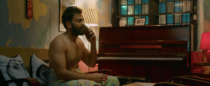Bhramam Review: A Compelling Watch That Dwindles Down Due To Its Similarity To Andhadhun