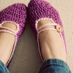 MAry Jane Slippers