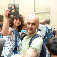 The Mighty Louvre and the Most Overrated Painting in the World