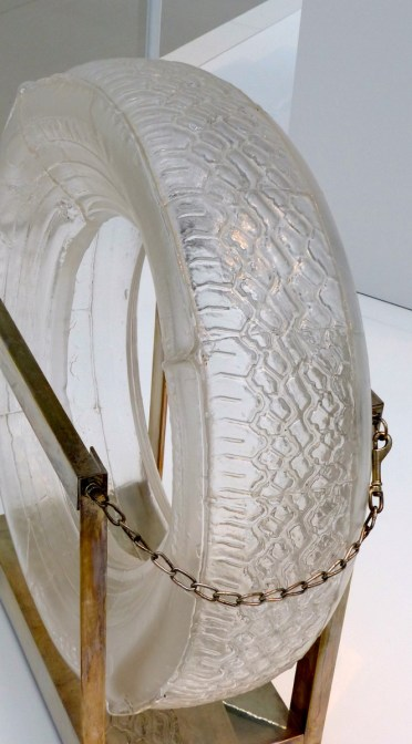 Corning Museum of Glass (Tire)