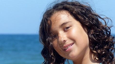 Sophie Beach 2